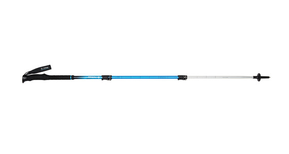 Helinox DL135 Vandrestave Ridge Line blå/sort